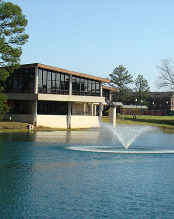 Cochran Campus Middle Georgia State University