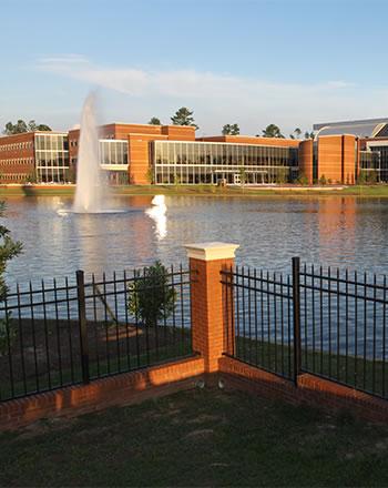 Macon Campus Middle Georgia State University