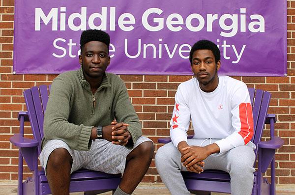 MGA Student Healthcare Start Up