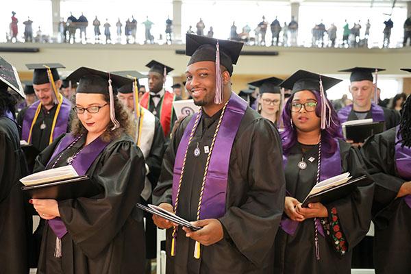 Gsu Graduation 2020.News Center Middle Georgia State University
