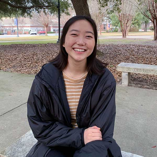 Finding Greatness: Sarah Choi