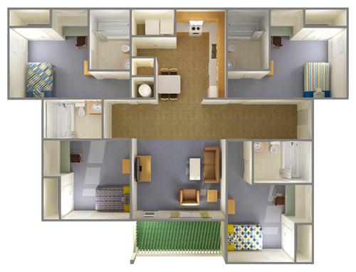 Macon Housing Part 82