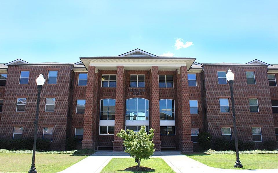 Georgia State University Dorms Freshman