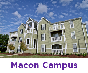 Alabama Out Of State Tuition >> Housing & Residence Life: Middle Georgia State University